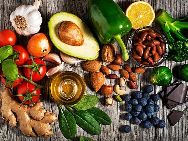 Antioxidantul