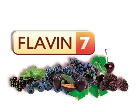 DESPRE FLAVIN7®