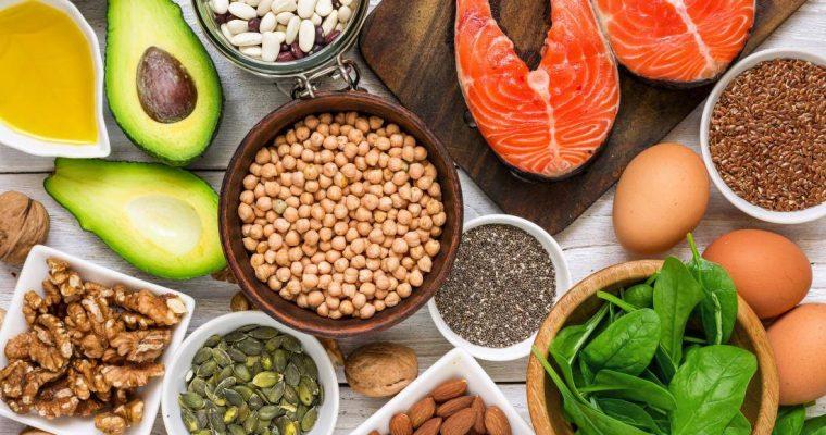 De ce sunt necesari acizii grasi omega-3?