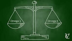 Cat este de important raportul Omega 3 – Omega 6?