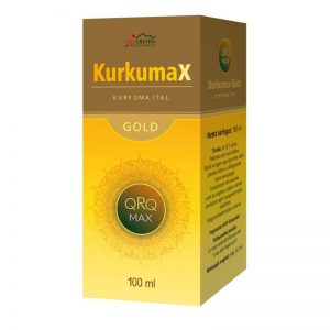Kurkumax Gold 100 ml
